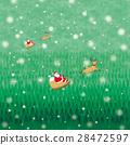 クリスマス 28472597