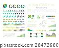 military, infographic, set 28472980