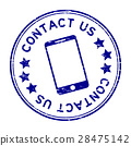 接觸 ICON 圖示 28475142