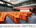 观众席 椅子 座位 28475611