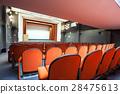 观众席 椅子 座位 28475613
