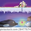 童話 北極 極地的 28477674