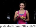 salad,healthy,woman 28478020
