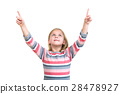 girl,point,little 28478927