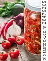 garlic ingredient ingredients 28479205
