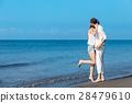 love, beach, romance 28479610
