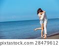 love, beach, romance 28479612