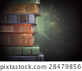 book, stack, old 28479856