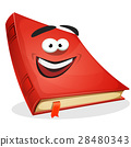book, character, red 28480343