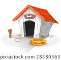 Dog House 28480363