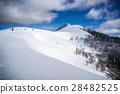 winter mountain, mountain climbing, ridgeline 28482525