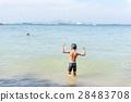 beach, boy, children 28483708