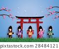ประเทศญี่ปุ่น,ญี่ปุ่น,ธรรมชาติ 28484121