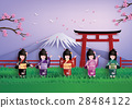 ซากุระ,ประเทศญี่ปุ่น,ญี่ปุ่น 28484122