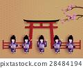 ซากุระ,ญี่ปุ่น,ธรรมชาติ 28484194