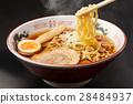 醬汁風味麵條 醬汁拉麵 拉麵 28484937