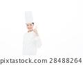大廚 主廚 女性 28488264