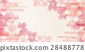 櫻花 櫻 賞櫻 28488778