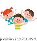 어린이들 28490574