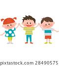 어린이들 28490575