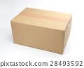 박스, 골판지, 골판지 상자 28493592