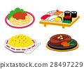 cuisine 28497229