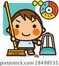 孩子們清洗男人的女兒 28498535