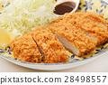 炸豬排 厚魚片 厚肉片 28498557