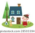 我的家 28503394