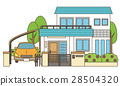 我的家 28504320