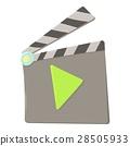 slapstick icon cartoon 28505933