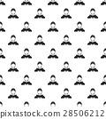 pilot simple pattern 28506212