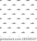 船 简单 样式 28506507