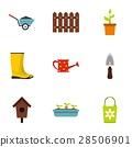 園藝 ICON 圖示 28506901
