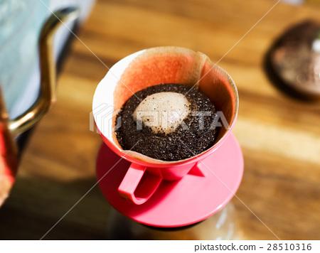 手沖咖啡 28510316