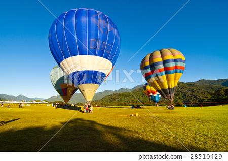 Taiwan Balloon Festival 28510429