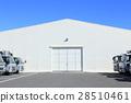 운송업, 트럭, 창고 28510461
