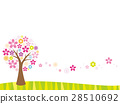 桜の木 28510692
