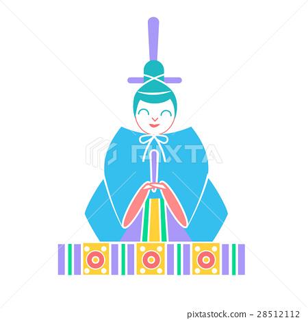 Icons emperor   dolls 28512112
