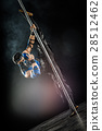 On the pole bodyart Sub-Zero 28512462