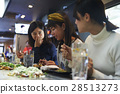 Hiroshima Women's Tour Okonomiyaki 28513273