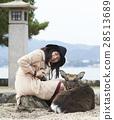 sightseeing, girls trip, ladies travel 28513689