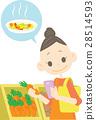 smartphone, sumaho, shopping 28514593