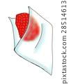 Strawberry washing method 28514613