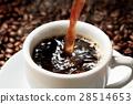倒咖啡 28514653