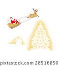 クリスマス 28516850