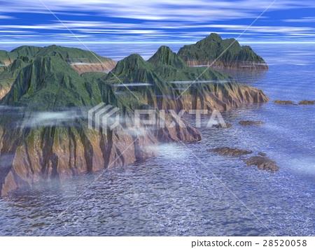 Seas and cliffs 28520058