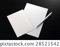 편지, 레터, 봉투 28521542