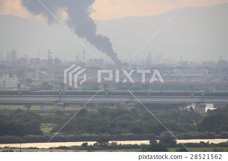 니자 변전소의 송전선 화재 (2016 년) 28521562