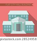 icon illustration city 28524958